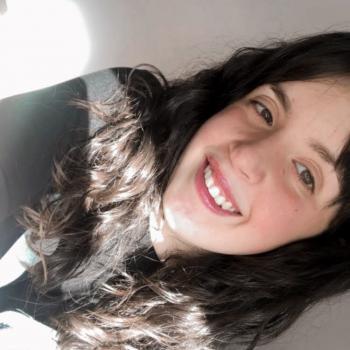 Niñera Logroño: Paula