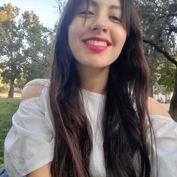 Niñera Arica: Constanza