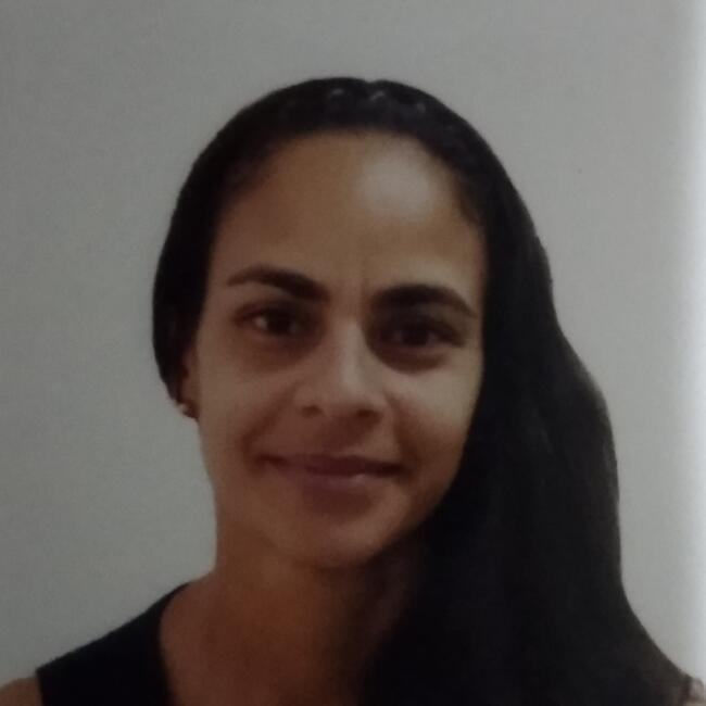 Babysitter em Braga: Carolina