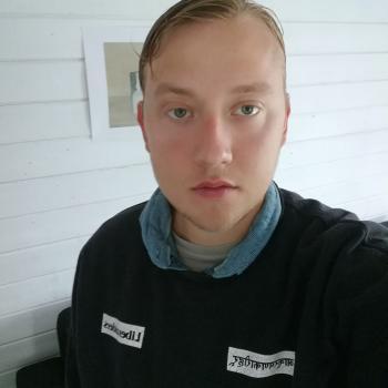 Babysitter Uddevalla: Oskar