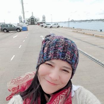 Babysitter in Melbourne: Natalia