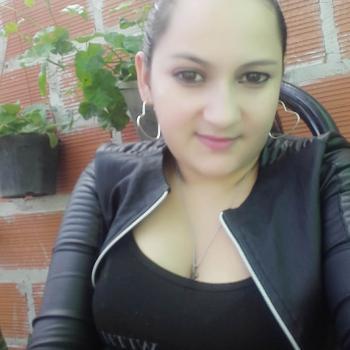Babysitter González Catán: Helen Dahiana