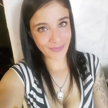Niñera Montevideo: Daniela