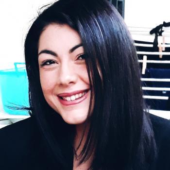 Babysitter a Bari: Cristina