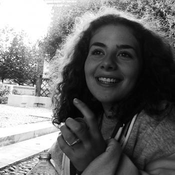 Baby-sitter Amiens: Lisa