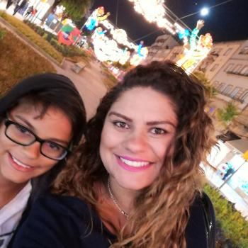 Babysitter Braga: Thamires