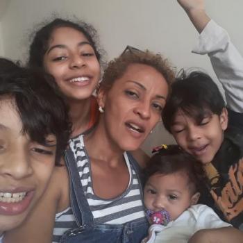 Babysitter East Orange: Simone
