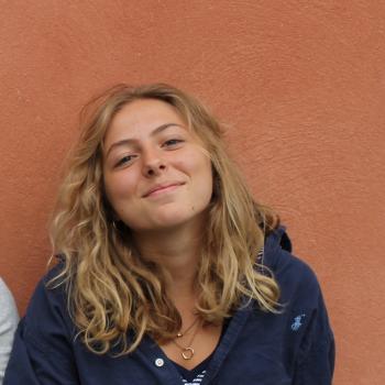 Baby-sitter Aix-en-Provence: Adélie