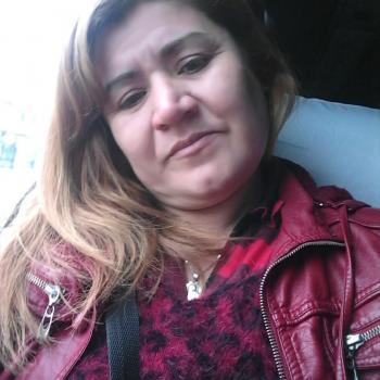 Niñera Rafael Castillo: Norma