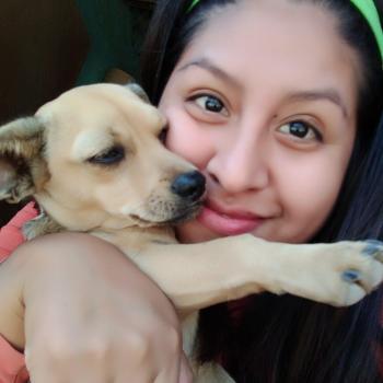 Niñera Lima: Marisol