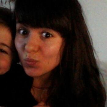 Babysitter in Valence: Johanna
