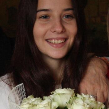 Babysitter a Brescia: Caterina