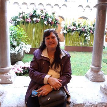Niñera en Mataró: Rosa