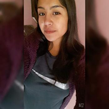 Niñera Naucalpan de Juárez: María guadalupe