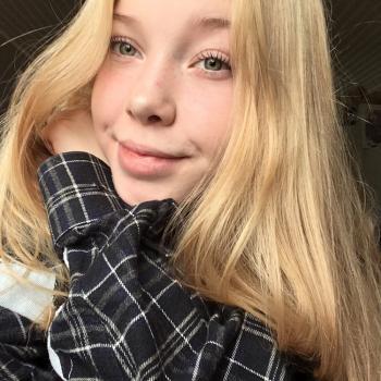 Babysitter in Mikkeli: Maria