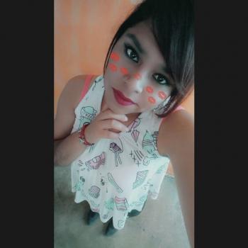 Niñera en Iztapaluca: Brenda