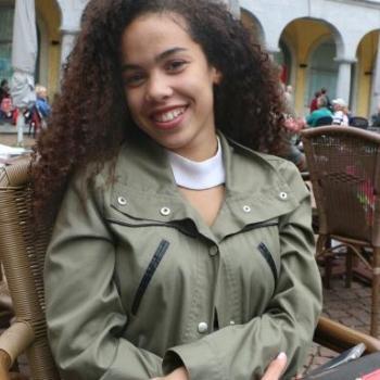 Baby-sitter La Chaux-de-Fonds: Dalia Pichardo