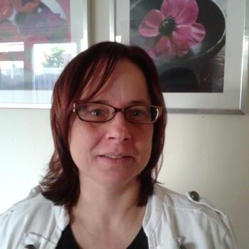 Babysitter in Uden: Renate