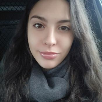 Babysitter Viseu: Bárbara