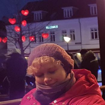 Babysitter Aalborg: Laura Sol
