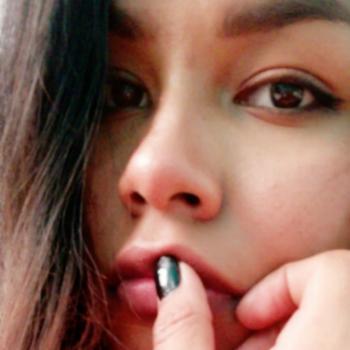 Niñera en Ciudad de México: Alondra