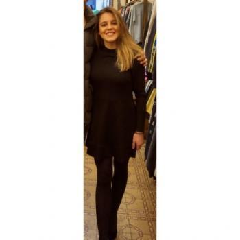 Nanny Alcorcón: Paula