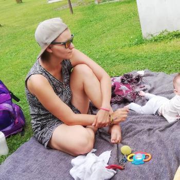 Babysitting Jobs in Wels: babysitting job Caro