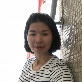 香港的保母: 小美
