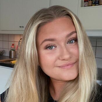 Barnvakt i Göteborg: Linnéa