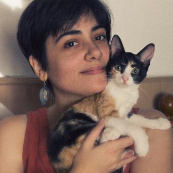 Babysitter Seville: Alicia