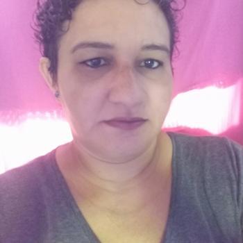 Babá em Fortaleza: Vera