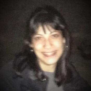 Babysitter in Montevideo: Alison