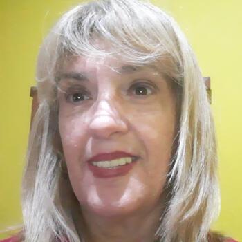 Niñera Montevideo: SILVIA