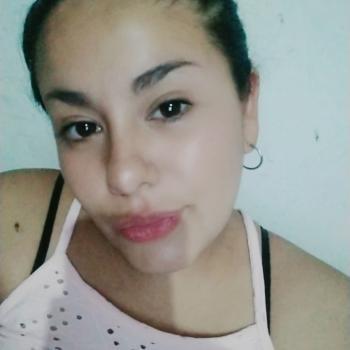 Babysitter in Tigre: Alejandra