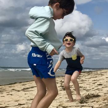 Babysitting job in Colombes: babysitting job Marion