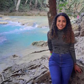 Niñera Mérida: Mariana
