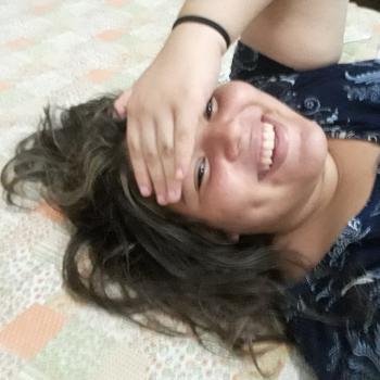 Babá Fortaleza: Rayane