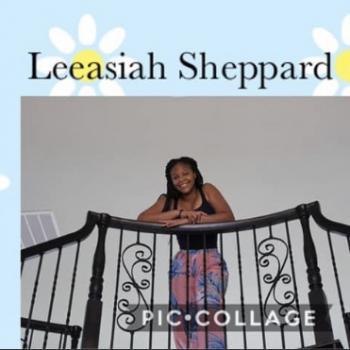 Babysitter in McKinney: Leeasiah sheppard