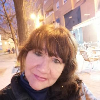 Niñera Castellón de la Plana: Gloria Vicenta