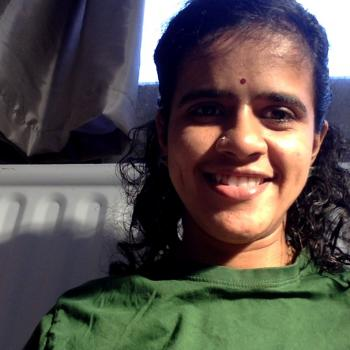 Babysitter in Rotorua: Vidya