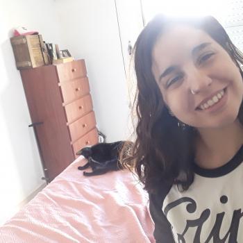 Niñera Rosario: Abril