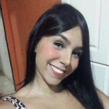 Babá em Guarulhos: Mariana