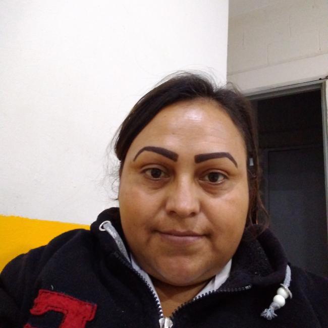 Niñera en San Miguel Xico: Dolores Inocencia