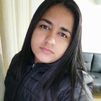 Niñera en Puente Alto: Mileidy