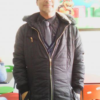 Babysitter Tucson: Juan carlos leanez rodriguez