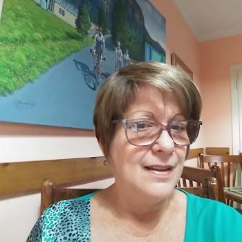 Nanny Cordova: Carmencita