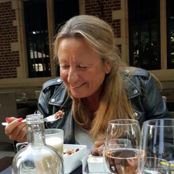 Nanny Turnhout: Katrien