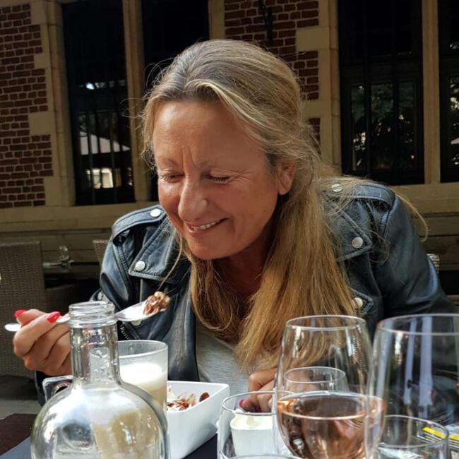 Nanny in Turnhout: Katrien