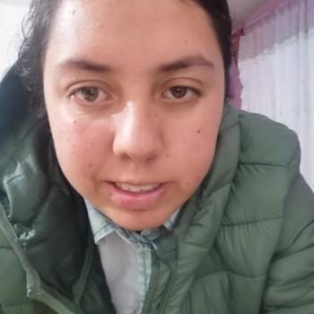 Niñera Toluca de Lerdo: Mónica