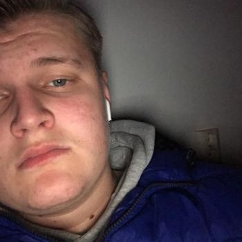Barnvakt Noraström: Filip